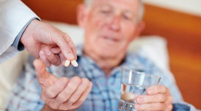 Tabletták prosztatitishez)