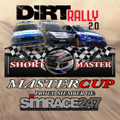 MasterCup Dirt Rally 2.0