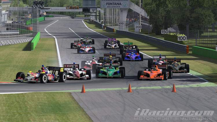 2021 Classic Indycar Series 7th season to start on a high