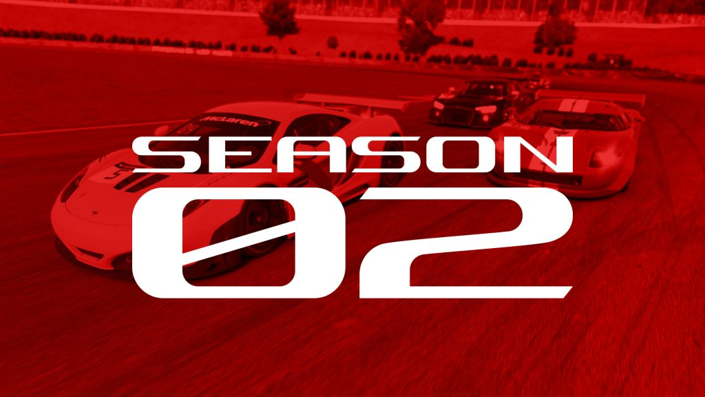 iRacing 2021 Season 2 is happening here is the overview