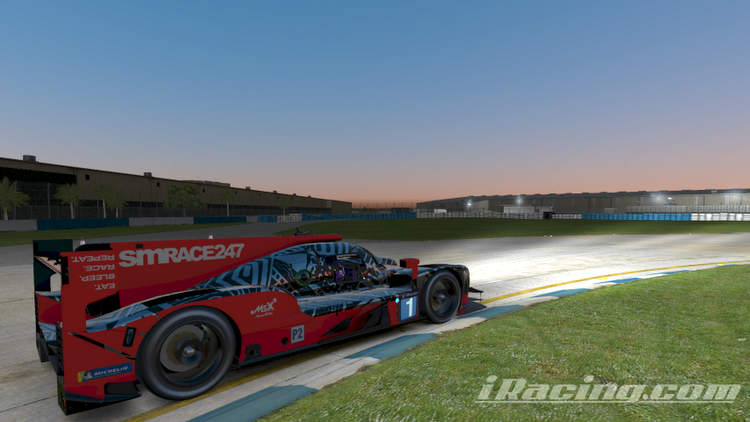 Sebring 12HR: Big iRacing weekend with SIMRACE247 in the mix