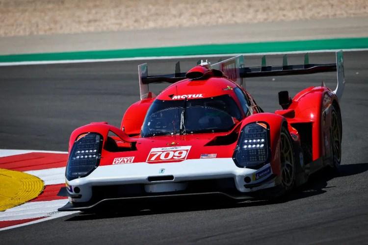 Glickenhaus insults sim racing