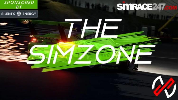 simzone sim racing