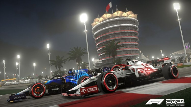 Formula 1 eSports Series Pro Championship
