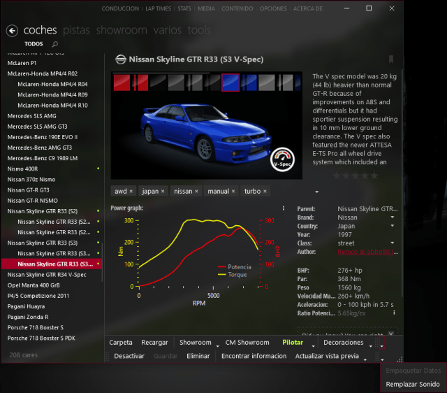 Content Manager para Assetto Corsa.... MUY UTIL ! 5
