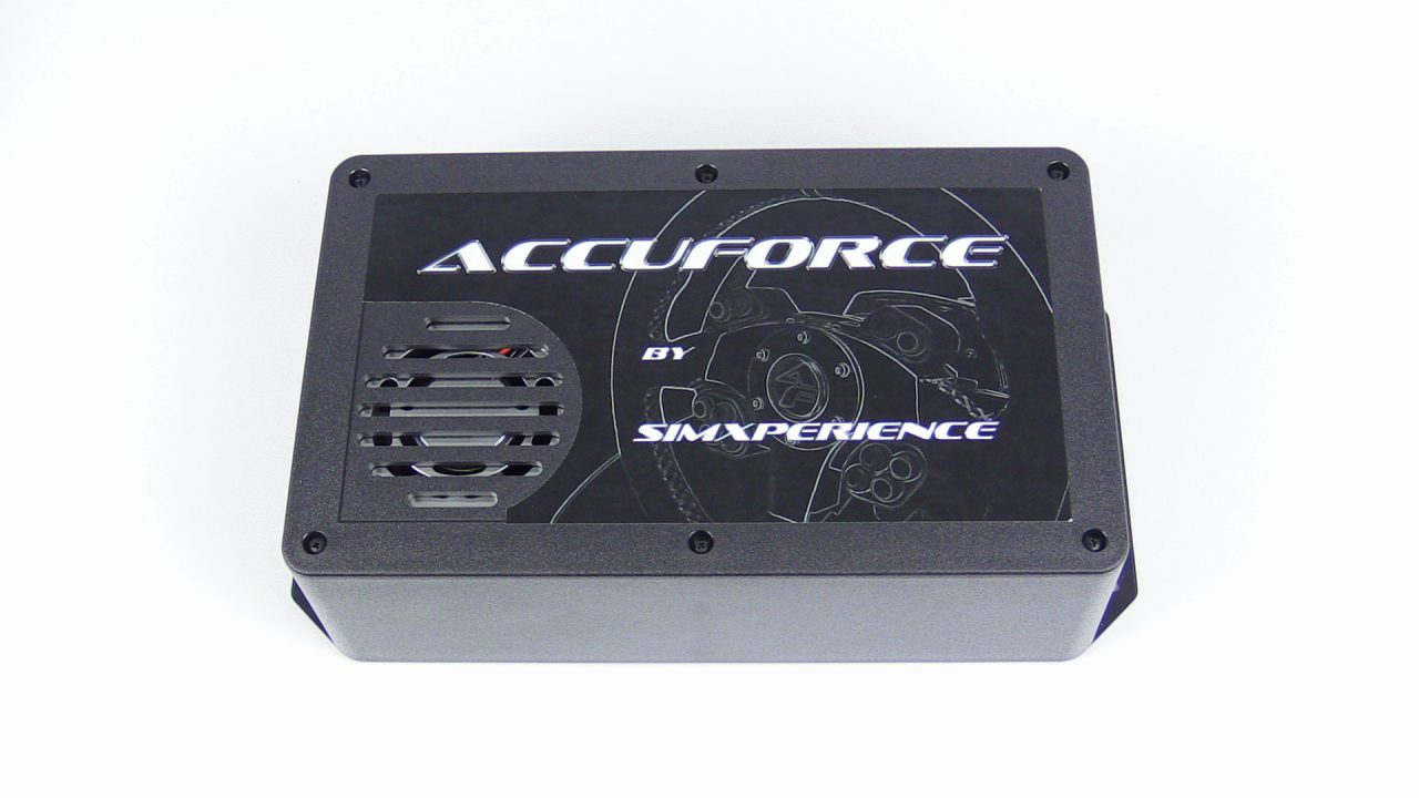 SimXperience Accuforce Pro V2 System | simRacer es