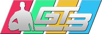 GT3 Series Logo
