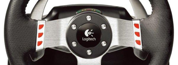 Langzeit Logitech G27 Test