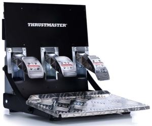 Thrustmaster T500 RS GT6 Pedals Inverted