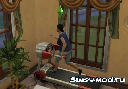 Sims 4-тен қалай арықтау керек