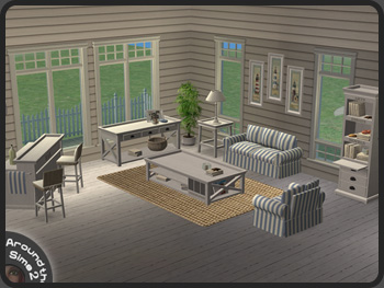 Warning Credit So Far Recolored Objects For The Sims 2 Are In Beta Stage Use At Your Own Risk You Need To Have Color Enabler Packages Cep