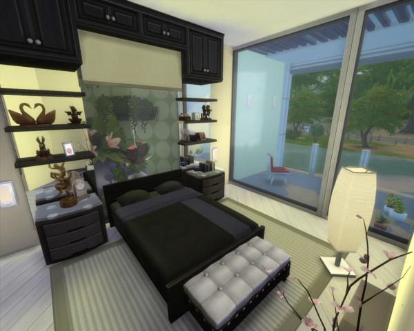 Mod The Sims Beach House Dreamingwater By Artrui Sims