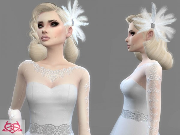 The Sims Resource Wedding Set 3 By Colores Urbanos Sims