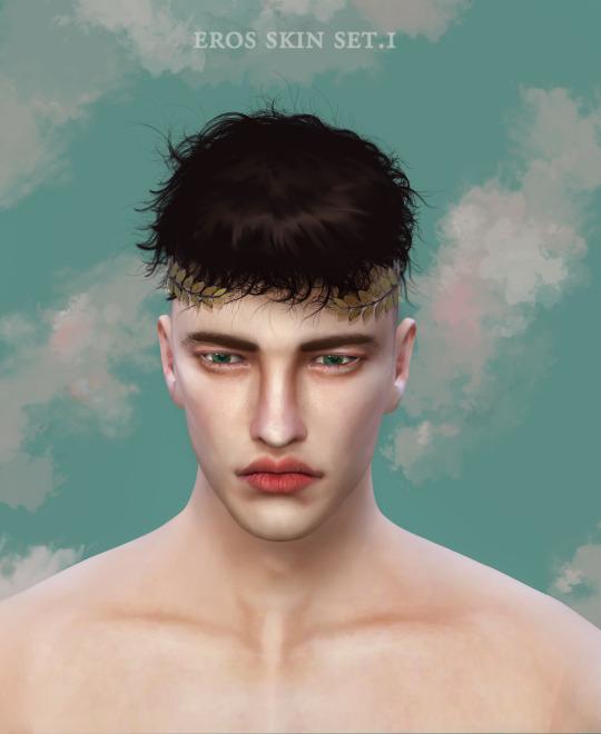 Sims 4 Male Hair Tumblr | Unixpaint