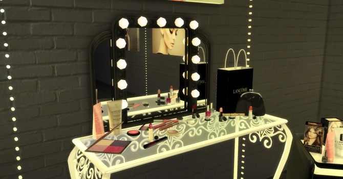 Beauty Products At Mermaid88 Sims 4 Updates