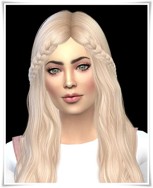 Sophie Stanton At Secret Diary Sims 4 Updates