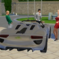 Sims 4 Cars Downloads Sims 4 Updates