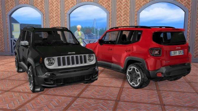 Jeep Office Decor