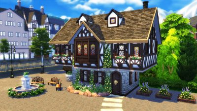 House Archives - Sims Community