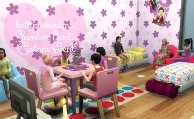 The Sims 4 Mod Spotlight: Slumber Parties, New Veggies and ...