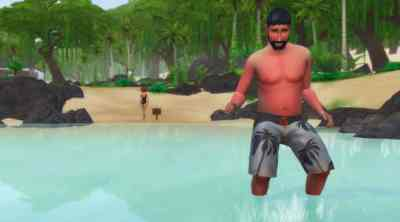The Sims 4 Tropical Getaway Mod Pack is now fully available!