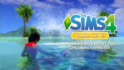 The Sims 4 Island Living: More details about the upcoming ...