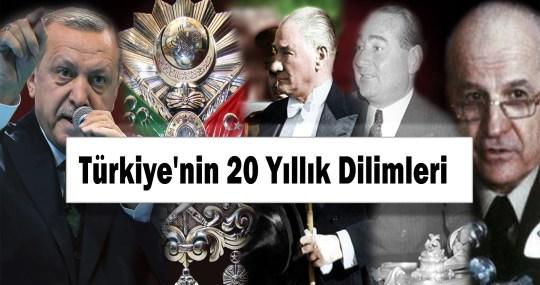 Türkiye yakın tarihi