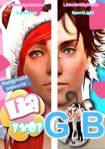 Lia GB