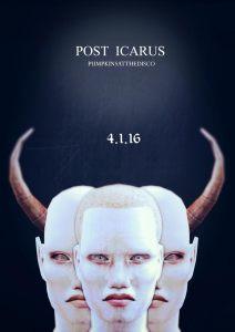 Post Icurus