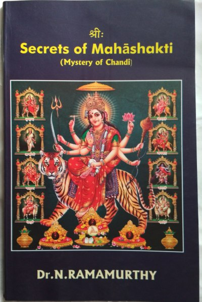 Secrets of Mahashakti - Mystery of Chandi