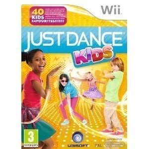 Just Dance Kids Review