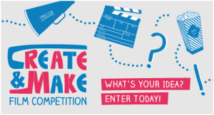 BAFTA Kids and Childline competition