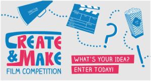 BAFTA Kids and Childline competition
