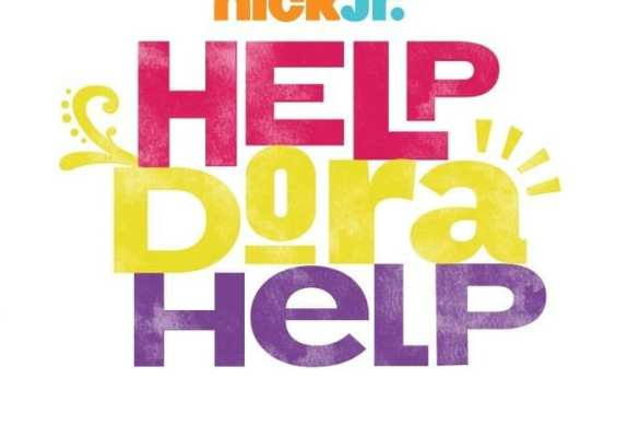Help Dora Help With Nick Jr