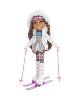 Bratz Snowkissed Yasmin Doll