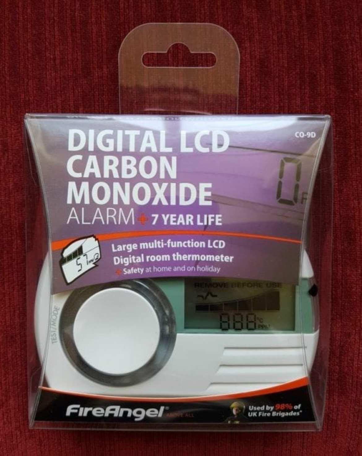 Raising Awareness Of Carbon Monoxide With Project Shout