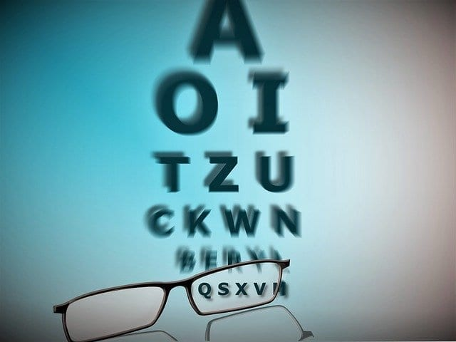 Why you need to book an eye test for your child