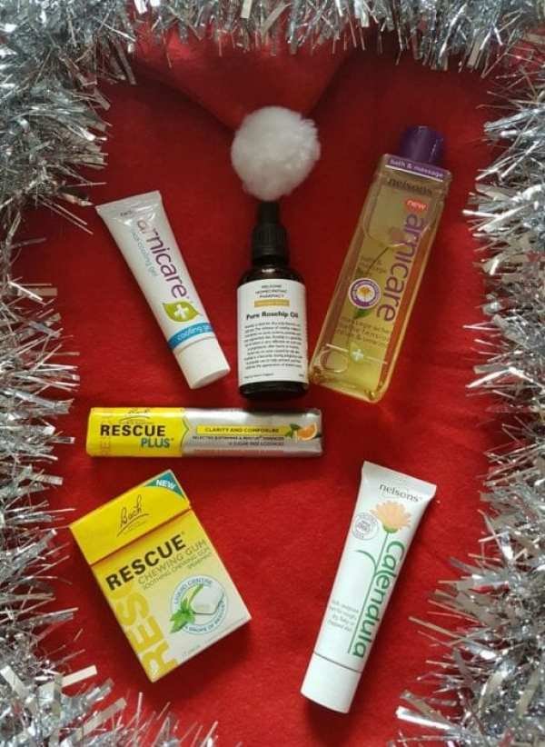 Christmas Beauty Gift Ideas for the home