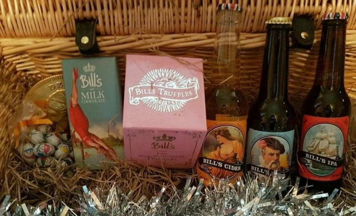Christmas Gift Guide - Ideas for drink lovers