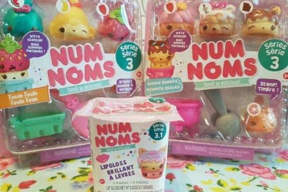 Num Noms Series 3