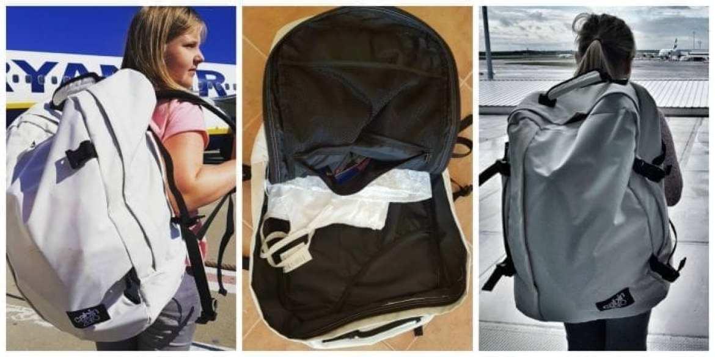 Cabin Zero Summer Travel Essentials