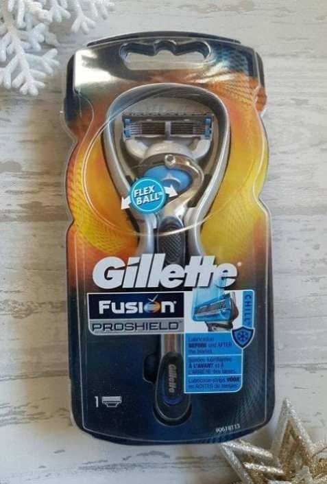 Gillette-Razor-For-Christmas