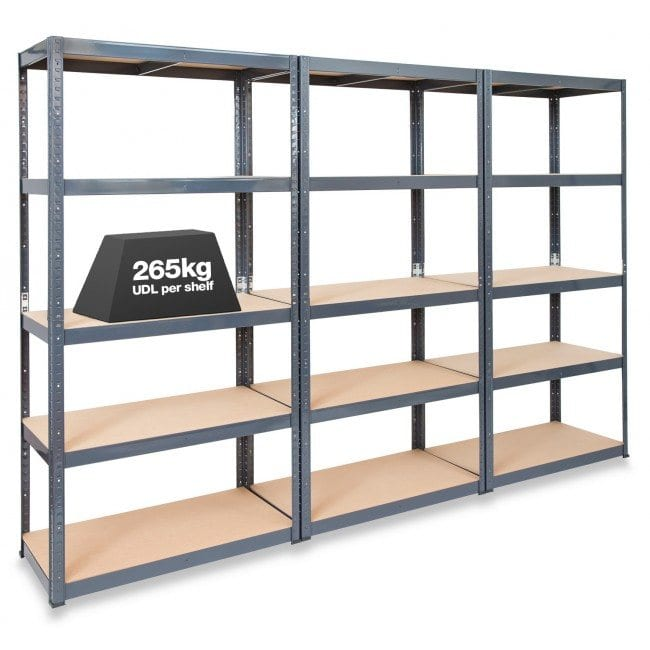 Tufferman-Shelves-For-Christmas
