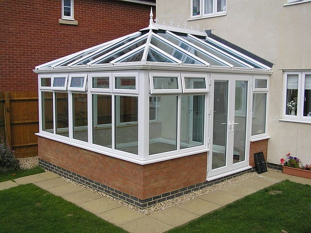 Conservatory-add-value