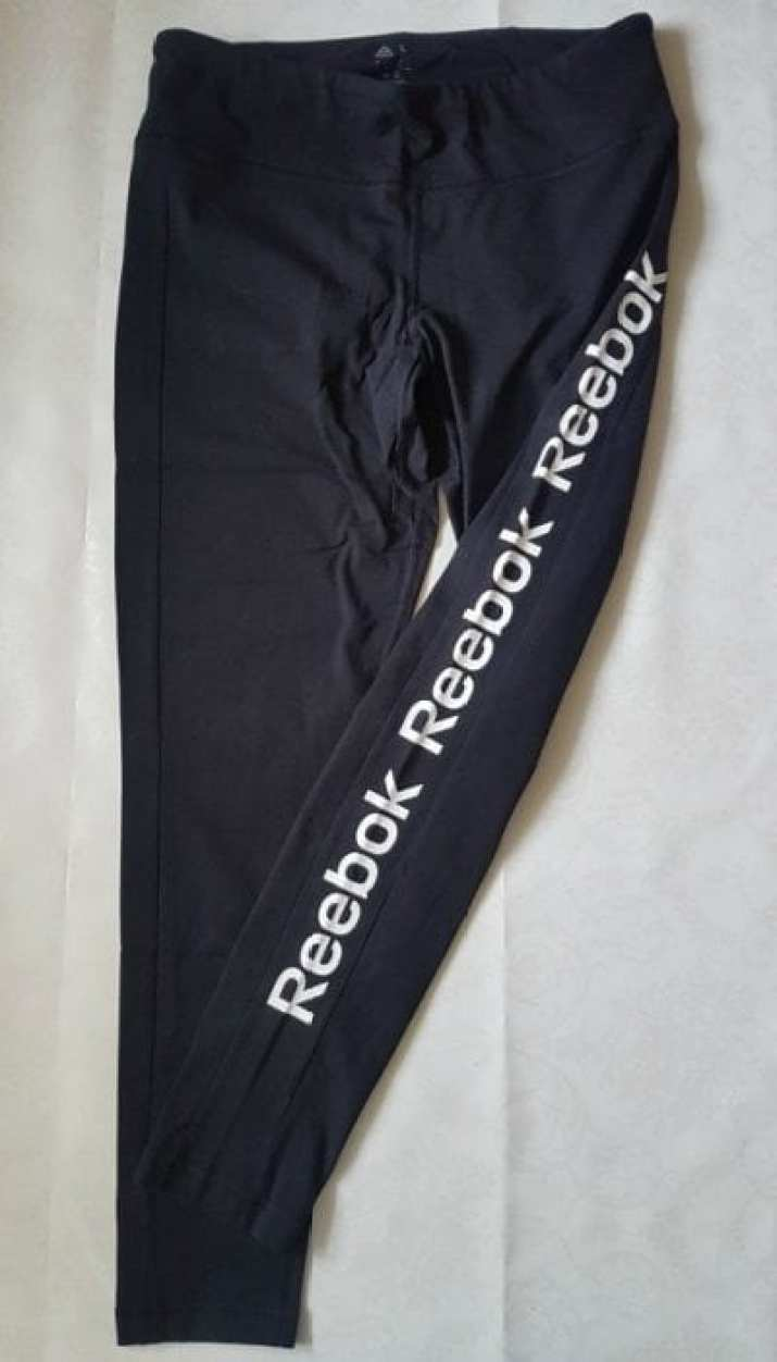 Reebok Classic Leggings from Simply Be