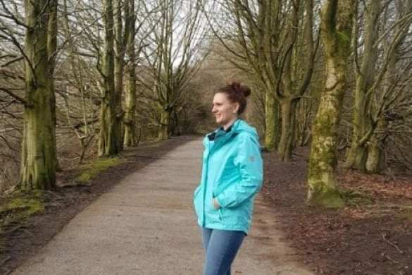 Snowdonia Jacket From Simply Be