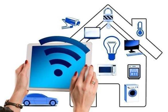 Protect your home with smart technology