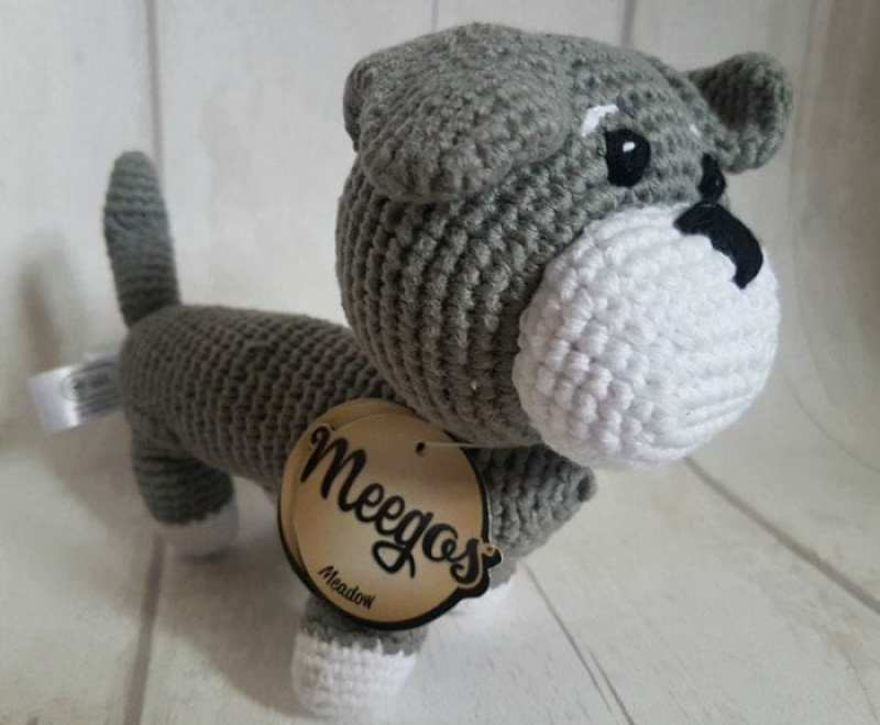 Meegos Soft Toy Review