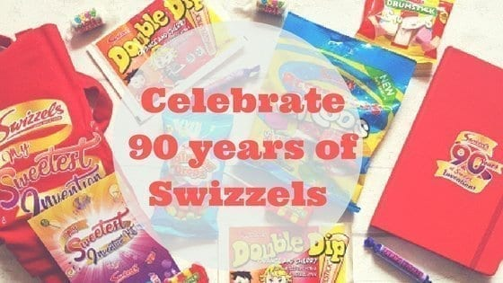 Swizzels Sweetest Invention competition