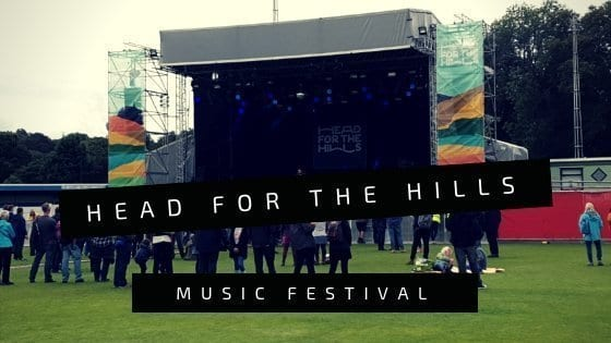 Head For The Hills Festival